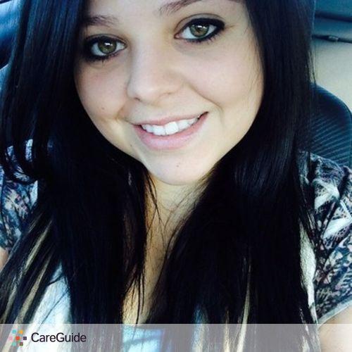 Child Care Provider Morgan Belak's Profile Picture