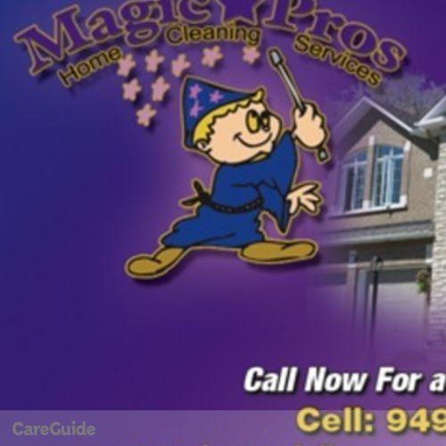 Housekeeper Provider Fernando Maldonado's Profile Picture