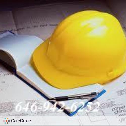 Handyman Provider Mario The Handyman's Profile Picture