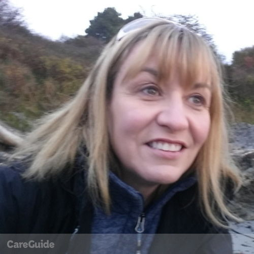 Pet Care Provider Heather McDonald's Profile Picture