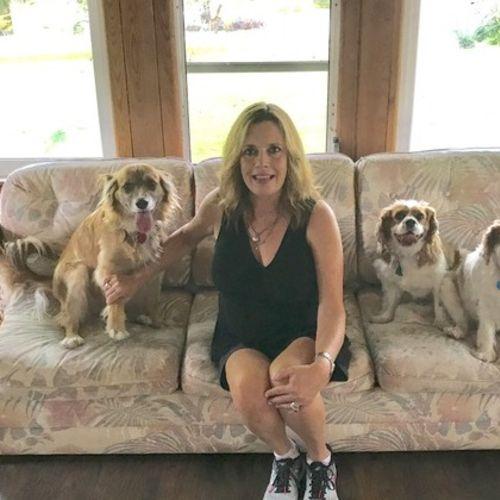 Pet Care Provider Laura Gallagher's Profile Picture