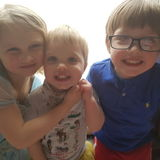 Part-time or Casual Nanny needed for three adorable kids