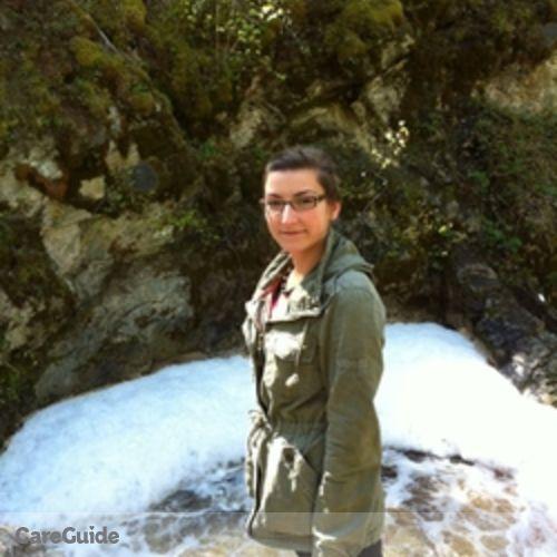 Canadian Nanny Provider Jennifer Martin's Profile Picture