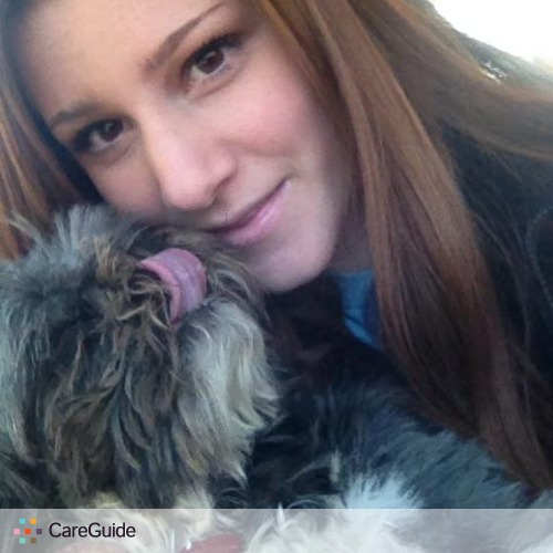 Pet Care Provider Alexis Smith's Profile Picture