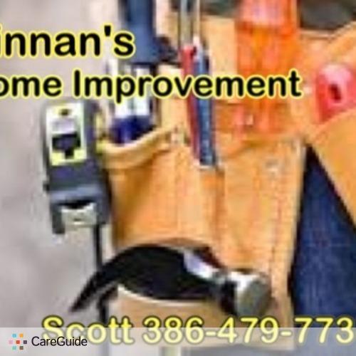 Handyman Provider Scott K's Profile Picture