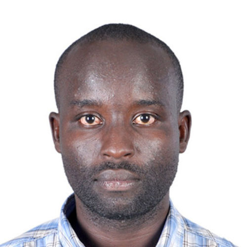 Elder Care Job Igiraneza R's Profile Picture
