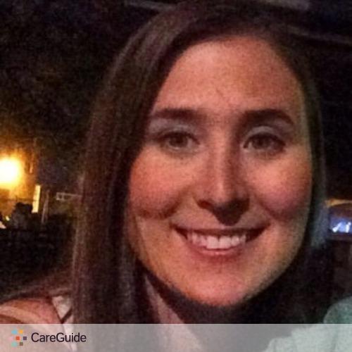 Child Care Provider Claire McIntyre's Profile Picture