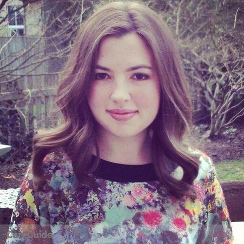 Pet Care Provider Maddie Culligan's Profile Picture