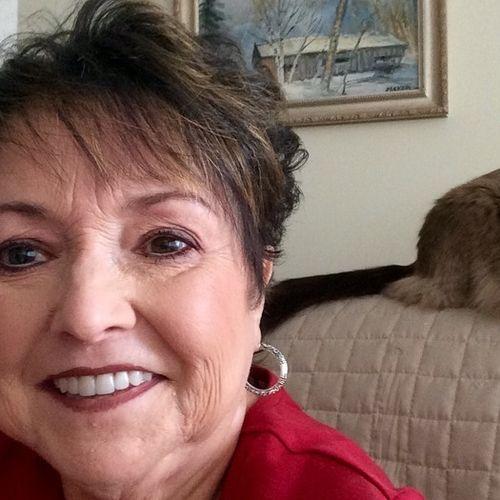 Pet Care Job Deborah Cronin's Profile Picture