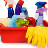 Passionate Home Cleaner Available Immediately