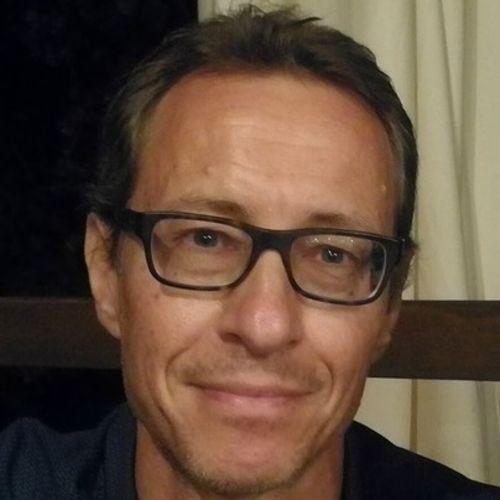 Canadian Nanny Provider Marco Dal Molin's Profile Picture