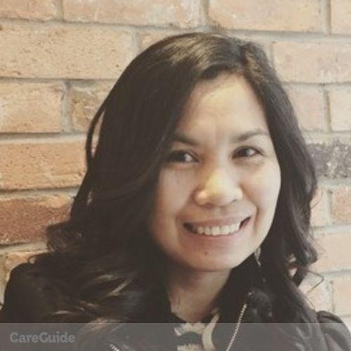 Elder Care Provider Mahani A's Profile Picture