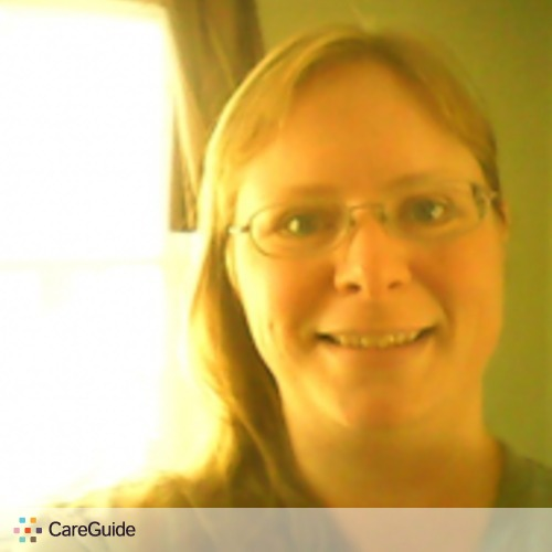 Child Care Provider Tracey Guy's Profile Picture