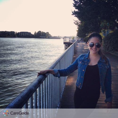 Child Care Provider Rosa Bravo's Profile Picture