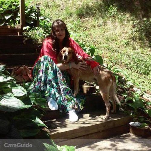Child Care Provider Grethen Osteen's Profile Picture