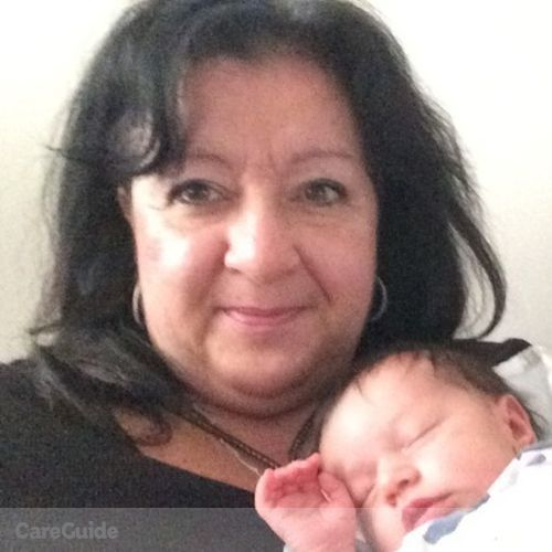 Canadian Nanny Provider Gina Bye's Profile Picture