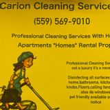 Carion Cleaning Services C