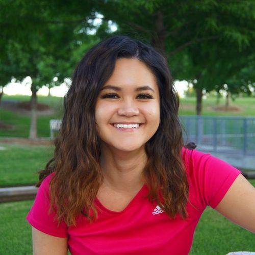 House Sitter Provider Ashley L's Profile Picture
