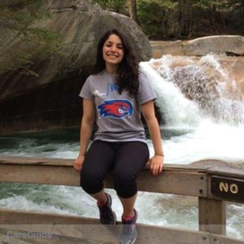 Child Care Provider Kayla Avellan's Profile Picture