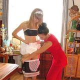 Housekeeper in Midvale