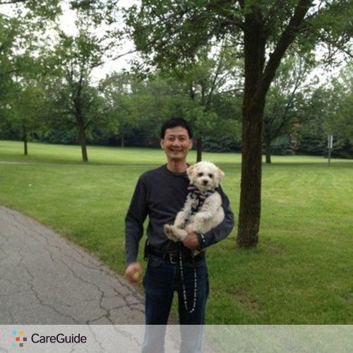Tutor Job Joseph Yeung's Profile Picture