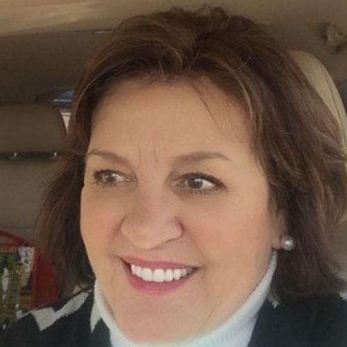 House Sitter Provider Rosanna Nikki Turner's Profile Picture