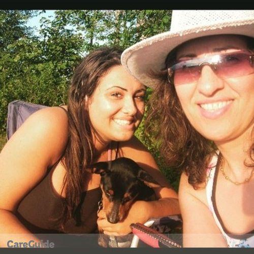 Canadian Nanny Provider Michelle C's Profile Picture