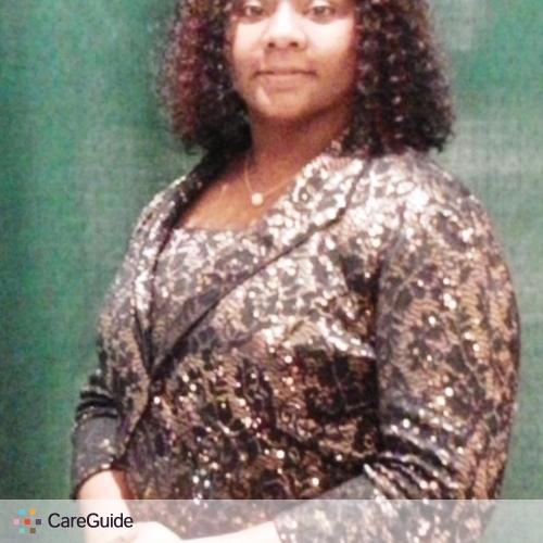 Child Care Provider Lakedra Coleman's Profile Picture