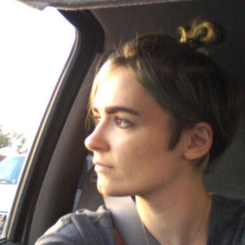 House Sitter Provider Morgan Kishbaugh's Profile Picture