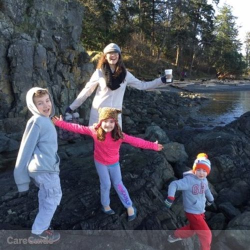 Canadian Nanny Job Lindsay Donaldson's Profile Picture