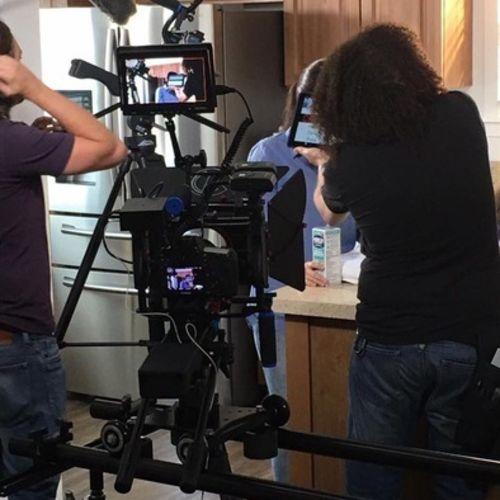 Videographer Provider Daniel Urdanivia's Profile Picture