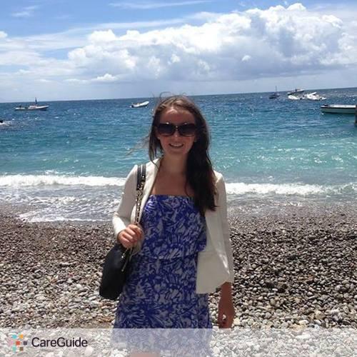 Child Care Provider Tara Amazon's Profile Picture