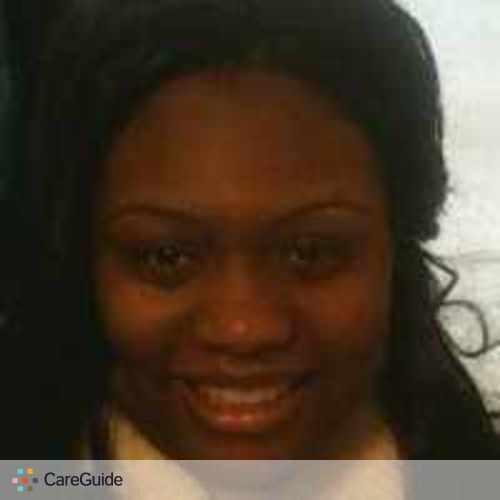Child Care Provider Tanesha Ray's Profile Picture