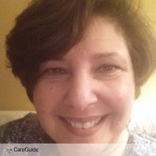 Pet Care Provider Gigi Cohen's Profile Picture
