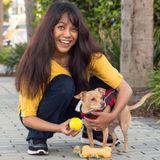 Available Marina del Rey Pet Care Provider