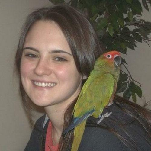 Pet Care Provider Amanda Hunt's Profile Picture