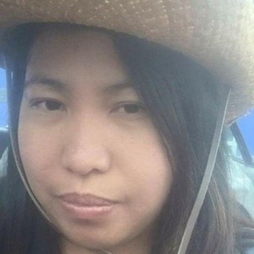 Canadian Nanny Provider Eleonor Gonzales's Profile Picture
