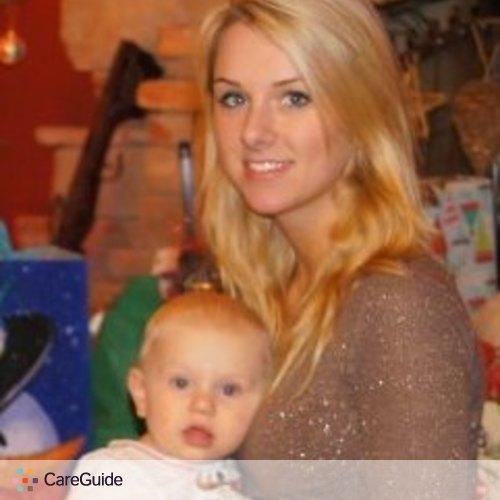 Child Care Provider Eliza Soja's Profile Picture