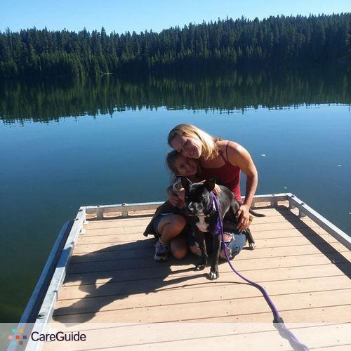 Pet Care Provider Eva B's Profile Picture