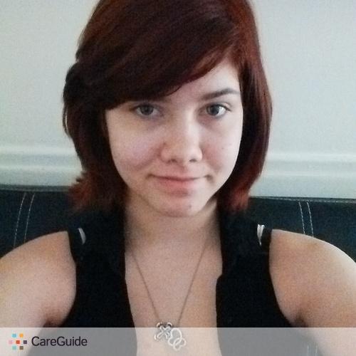 Child Care Provider Brittany Scott's Profile Picture