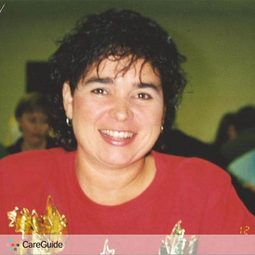 Pet Care Provider Candie W's Profile Picture