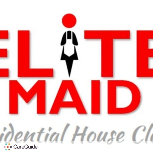 Housekeeper Provider Elite M's Profile Picture