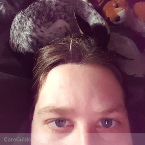 Pet Care Provider Amanda Lee's Profile Picture
