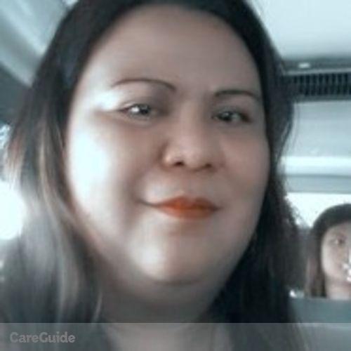 Canadian Nanny Provider Ceciel R's Profile Picture