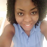 I am a 26year old lady, hard working and dedicated. I have a degree from my home country Nigeria.