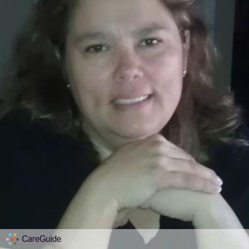 House Sitter Provider Martha Niquen's Profile Picture