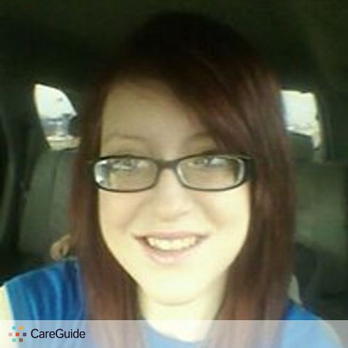 Housekeeper Provider Alisha H's Profile Picture
