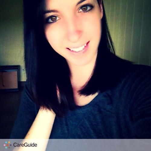 Pet Care Provider Jennifer Williams's Profile Picture