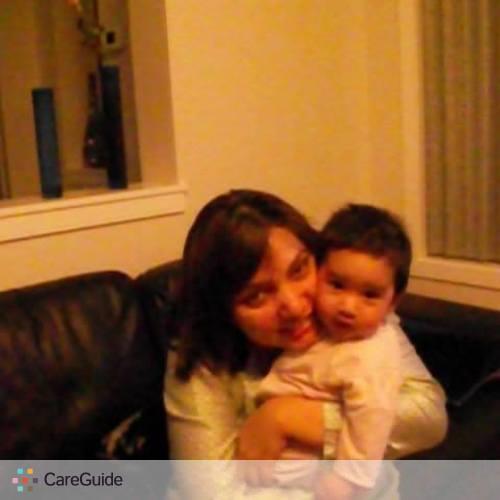 Child Care Provider Fatiha Rahim's Profile Picture