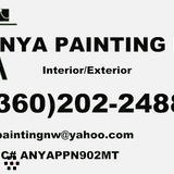 Painter in Bellingham